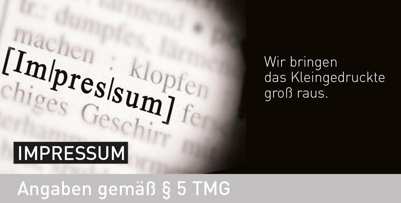 impressum-mobil